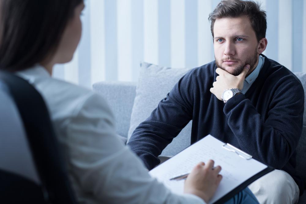 Psykoterapi mod depression og angst