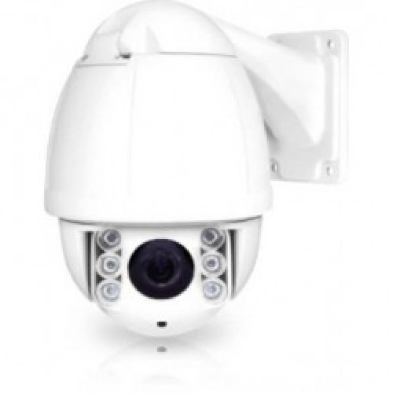 Billig overvågning hjemme